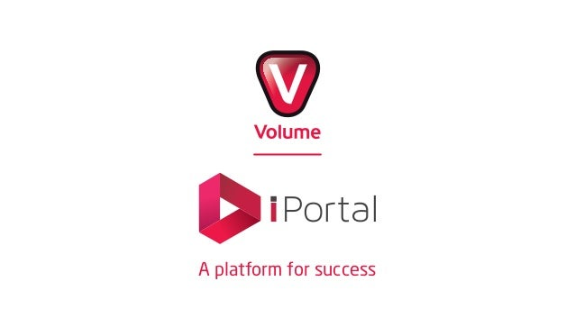 iPortal  A platform for success  iPor