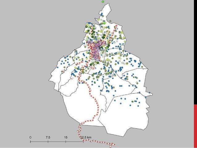 ESPACIOS QUE PROMUEVEN ACTIVIDAD FÍSICA EN EL CDMX Parques • Más de 500 parques. Ciclovias • 48.6 kilómetros Gimnasios al ...