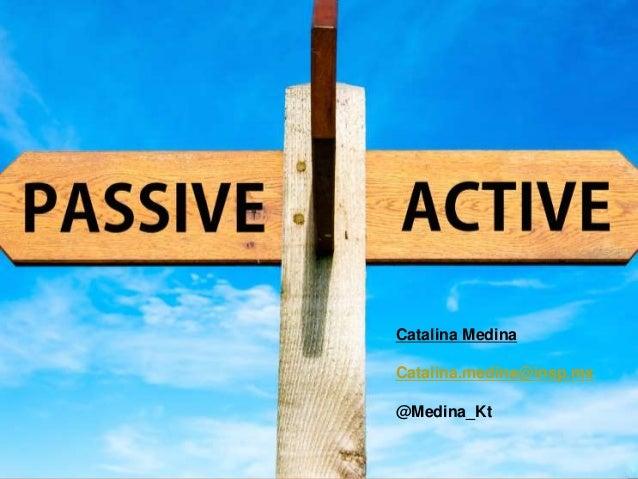 Identificando formas de ser físicamente activo y reducir el sedentarismo dentro del ambiente construido