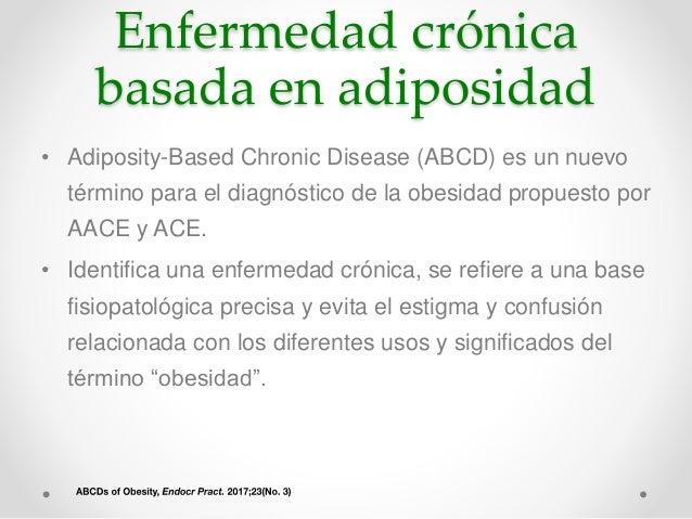 Síndrome metabólico • Confusión sobre los criterios diagnóstico relacionados con el SM • No es un indicador de riesgo abso...