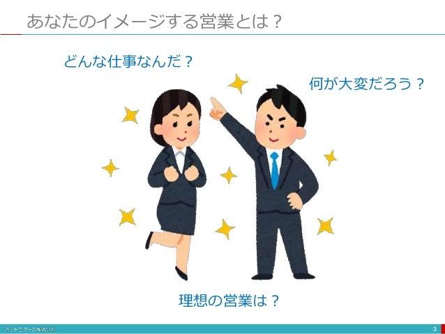 LiBRA 07.2020 / 新入社員研修・ソリューション営業活動プロセス Slide 3