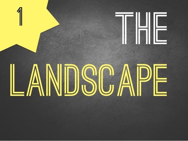 The landscape 1