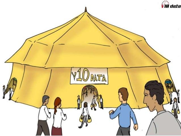 """""""Données en tant que service"""" est une place de marché regroupant des acheteurs et des vendeurs de donnnées."""
