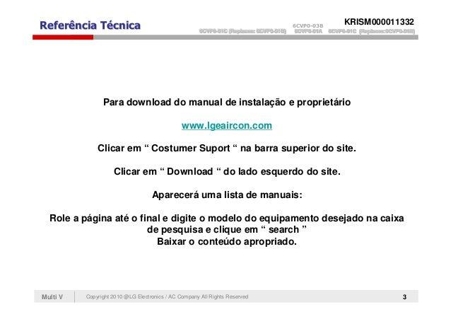 V 1[1] 1 instalação multi v 05 2011 (revisão)