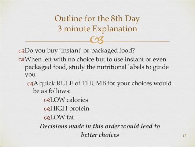 herbalife 21 day cleanse instructions