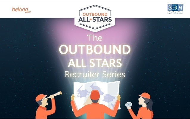 Episode 5 #OutboundAllStar