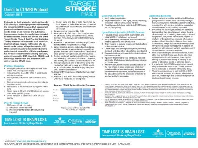 canadian best practice stroke 2016 pdf