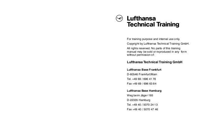 v2500 a5 ltm aug2000 rh slideshare net lufthansa airbus a319 a320 a321 technical training manuals Technical Manual Clip Art