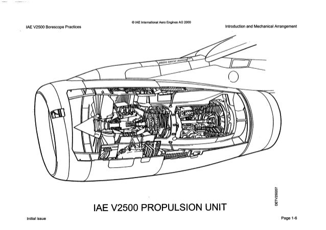 Iae V2500 Engine Diagram JT8D Engine Diagram Wiring