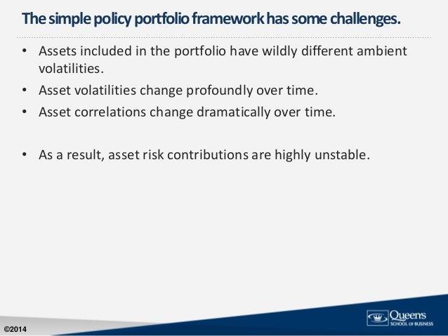 Portfolio Optimization Under Uncertainty