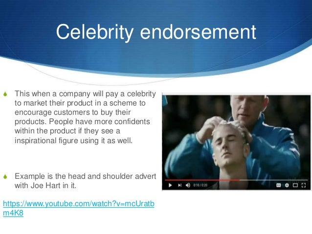 Who Is the Celebrity in Advertising? Understanding ...