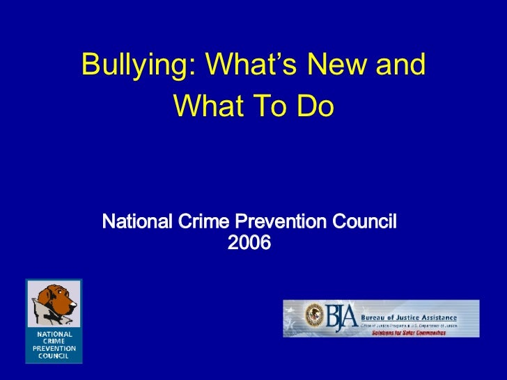 bullies are criminals essay Recent studies and statistics reveal a shocking trend in the rise of cyber bullying in the recent past the national crime prevention council has given reports that cyber bullying affects more than half of the american teens.