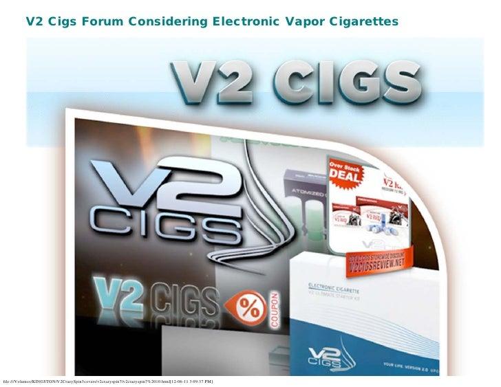 V2 Cigs Forum Considering Electronic Vapor Cigarettesfile:///Volumes/KINGSTON/V2CrazySpin3covers/v2crazyspin7/v2crazyspin7...