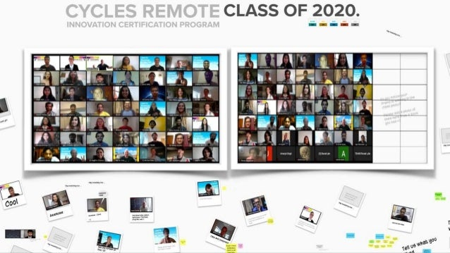 Watch this space … Targets for the next 12 months • 500 Students Certified • 50 company programs • How to better build inn...