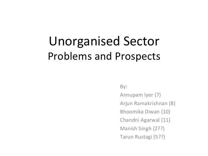 problems and prospects of service sector Chapter- vi: future prospects of financial services outsourcing [163] to under-utilisation of resources, un-remunerative branch network etc, either incurred.