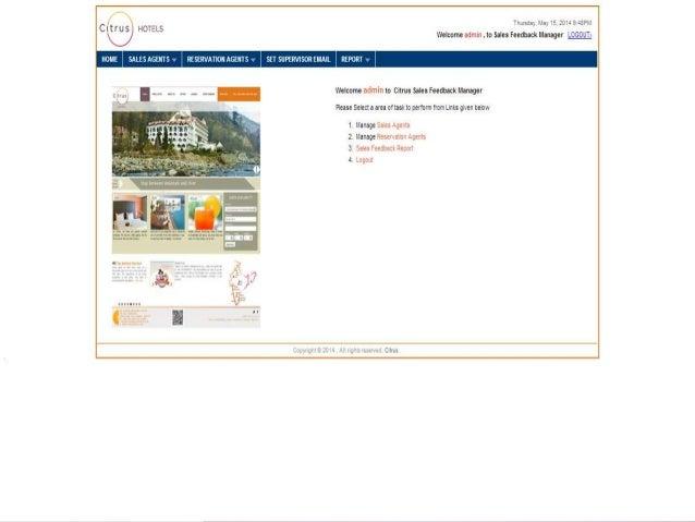v2Web Custom Application and Business Development Software
