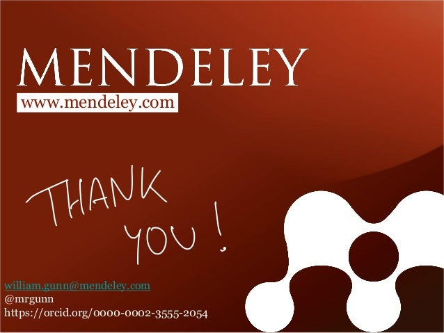 ...and aggregates research data in the cloud  Mendeley extracts research data…  Install Mendeley Desktop  Collecting rich ...