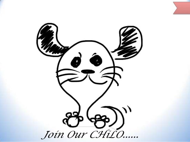Join Our CHiLO......