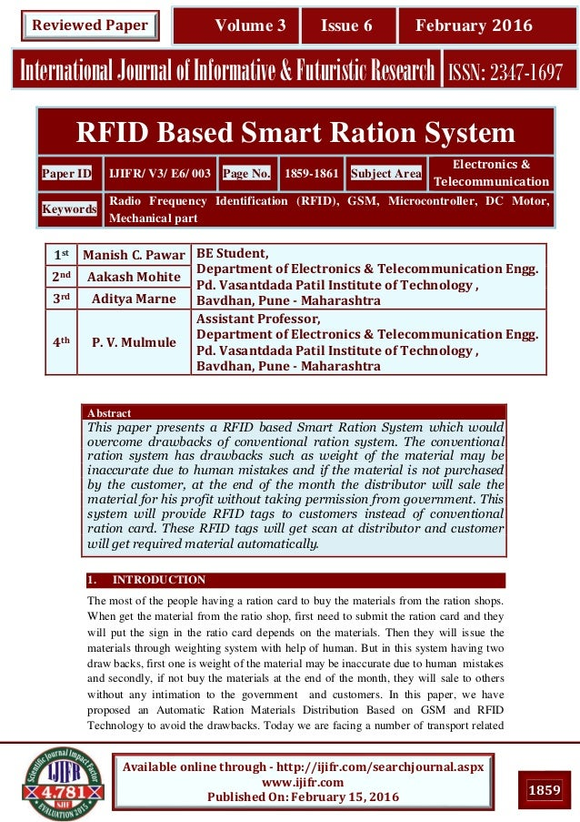 rfid research paper