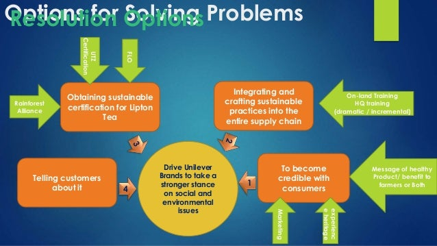 unilever international strategy analysis Unilever's global business strategy  based on this analysis, unilever firstly entered foreign market in the year of 1950 by offering its product to .