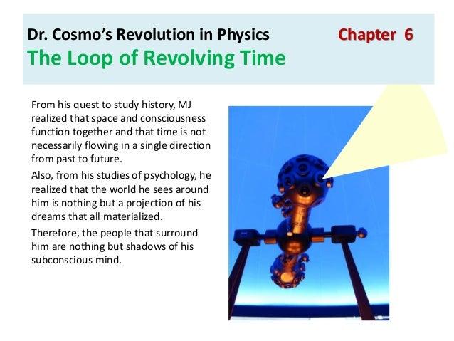 Revolution in Physics