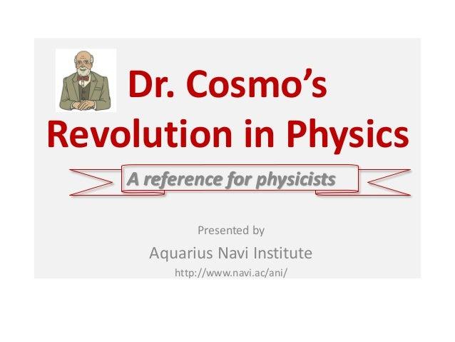 """Ог Теллез Представляет: Революция в физике доктора Космо. Глава 7 """"Пространство-время имеет фрактальную структуру"""".  Vol7-spacetime-has-the-fractal-structure-revolution-in-physics-by-dr-cosmo-1-638"""