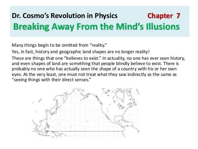 """Ог Теллез Представляет: Революция в физике доктора Космо. Глава 7 """"Пространство-время имеет фрактальную структуру"""".  Vol7-spacetime-has-the-fractal-structure-revolution-in-physics-by-dr-cosmo-13-638"""