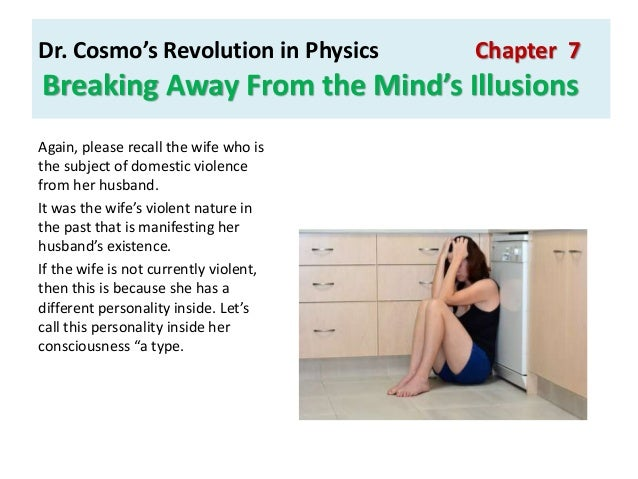 """Ог Теллез Представляет: Революция в физике доктора Космо. Глава 7 """"Пространство-время имеет фрактальную структуру"""".  Vol7-spacetime-has-the-fractal-structure-revolution-in-physics-by-dr-cosmo-15-638"""