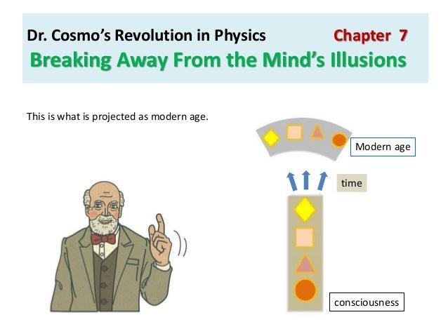 """Ог Теллез Представляет: Революция в физике доктора Космо. Глава 7 """"Пространство-время имеет фрактальную структуру"""".  Vol7-spacetime-has-the-fractal-structure-revolution-in-physics-by-dr-cosmo-19-638"""