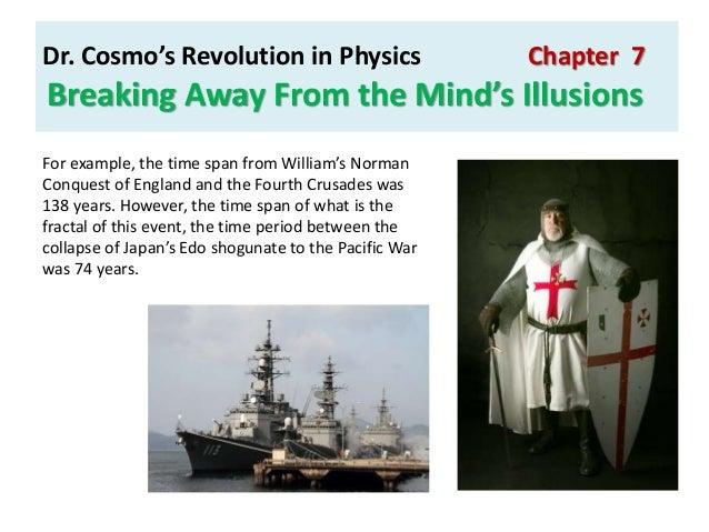 """Ог Теллез Представляет: Революция в физике доктора Космо. Глава 7 """"Пространство-время имеет фрактальную структуру"""".  Vol7-spacetime-has-the-fractal-structure-revolution-in-physics-by-dr-cosmo-32-638"""