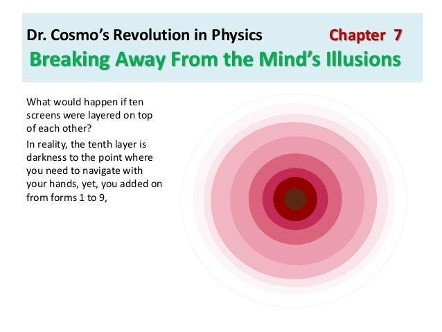 """Ог Теллез Представляет: Революция в физике доктора Космо. Глава 7 """"Пространство-время имеет фрактальную структуру"""".  Vol7-spacetime-has-the-fractal-structure-revolution-in-physics-by-dr-cosmo-41-638"""