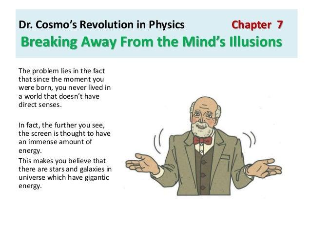 """Ог Теллез Представляет: Революция в физике доктора Космо. Глава 7 """"Пространство-время имеет фрактальную структуру"""".  Vol7-spacetime-has-the-fractal-structure-revolution-in-physics-by-dr-cosmo-43-638"""