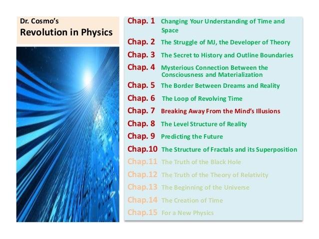 """Ог Теллез Представляет: Революция в физике доктора Космо. Глава 7 """"Пространство-время имеет фрактальную структуру"""".  Vol7-spacetime-has-the-fractal-structure-revolution-in-physics-by-dr-cosmo-45-638"""