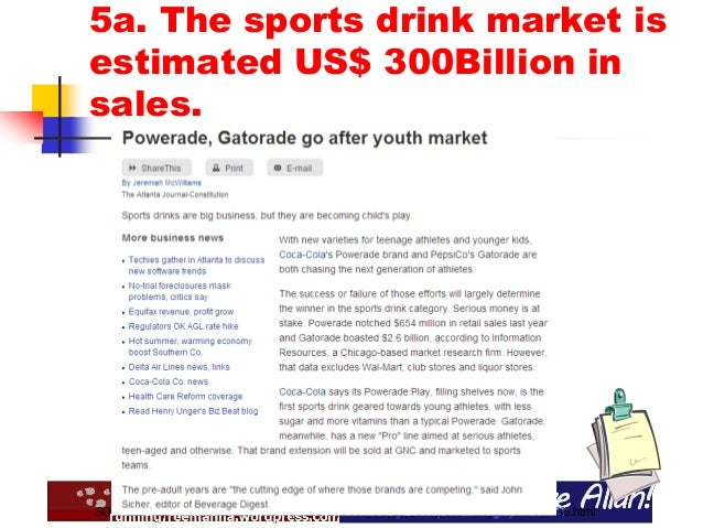 Analyzing The Marketing Environment Pepsi Energy Drink Essay Sample