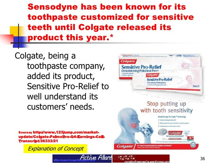 marketing strategy assignment toothpaste Discussion on the individual assignment  edition barbie dolls and colgate toothpaste  to identify two marketing strategies implemented in the.
