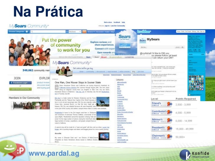 Na Prática  www.pardal.ag