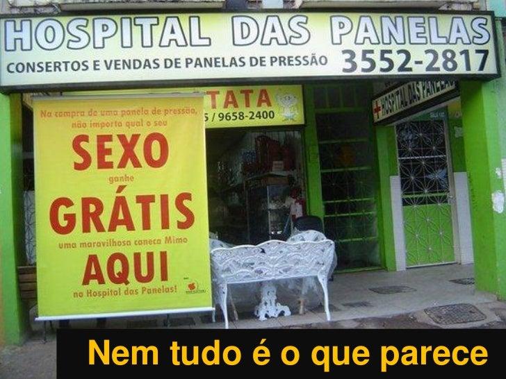 #Entendam   Nem tudo é o que parece www.pardal.ag