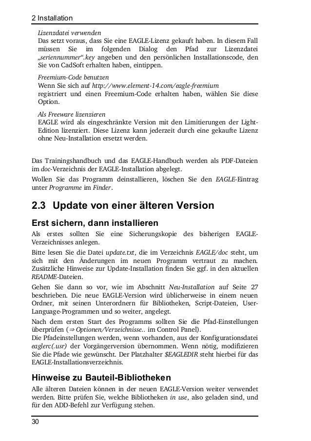 Wunderbar Cadsoft Adler Pcb Bilder - Elektrische ...