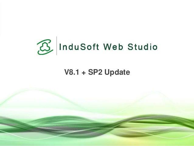 V8.1 + SP2 Update