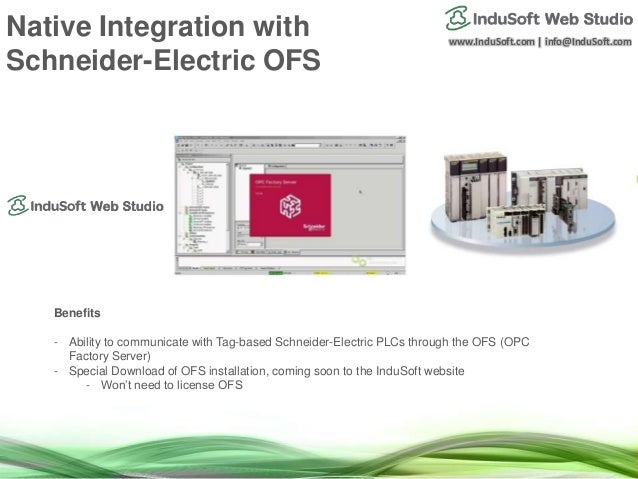 Introduction to InduSoft Web Studio 8 1 + Service Pack 2