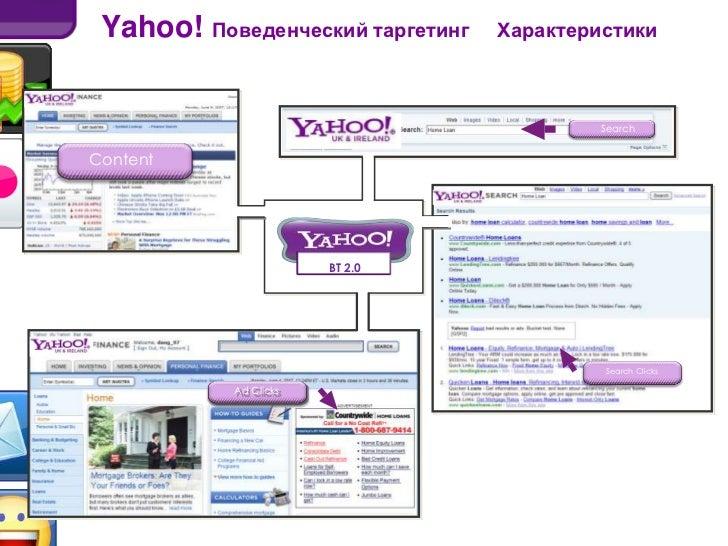 Yahoo! РоссияПочта<br />С первого дня мы поняли важность электронной почты и на протяжении последних 10 лет мы предлагаем ...