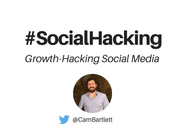 Spark 2017: How IJM Drives Social Justice on Social Media by Cameron Bartlett