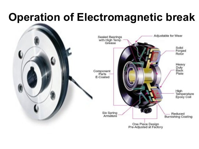 Electromagnetic Clutch Manufacturers