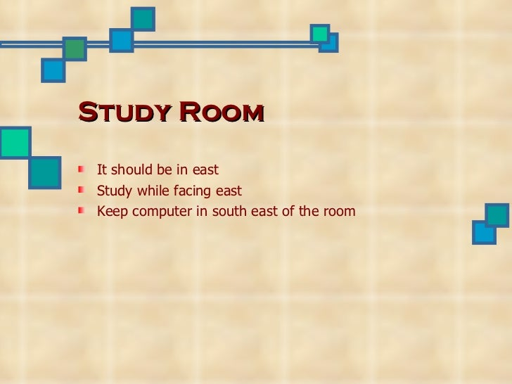 Study  Vaastu principles and their importance ppt. Vastu Tips For Study In Hindi