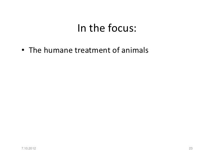 ethical guidelines for using animals in research dog