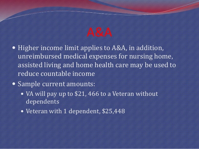 Veterans Benefits (VA Benefits 2016)