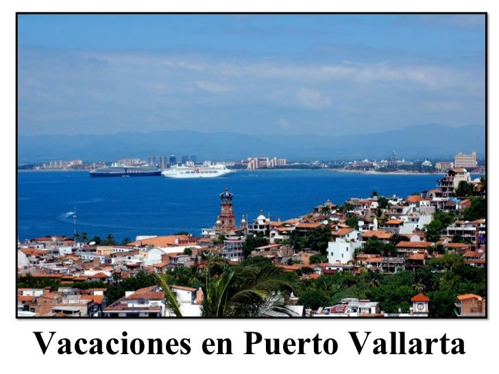 Vacaciones en Puerto Vallarta