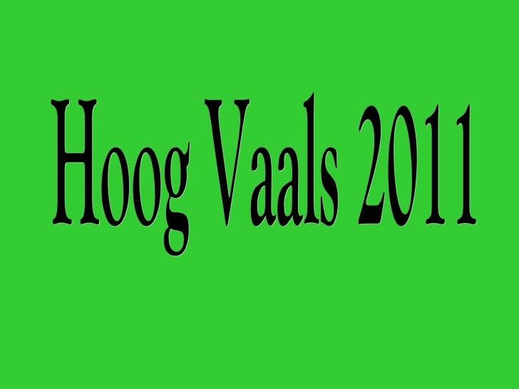 Hoog Vaals 2011