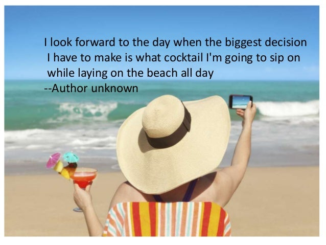 So Ready For Vacation Quotes | Myvacationplan.org