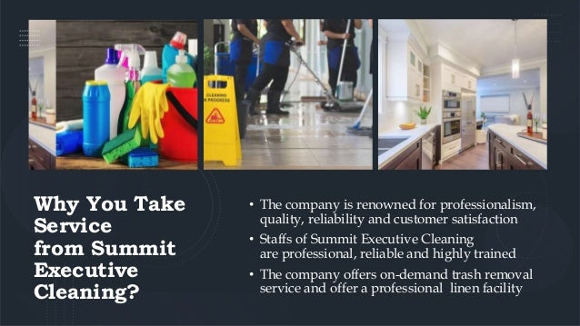 Vacation Rental Cleaning Service Slide 3
